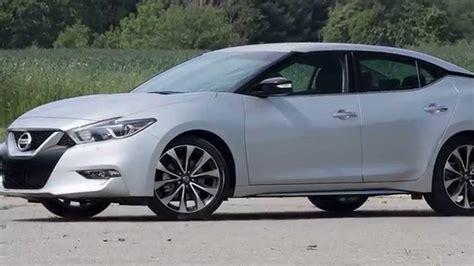 2016 Nissan Maxima Vs 2016 Infiniti Q50 Doovi