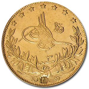 Ottoman Gold Coins Buy And Sell Turkish Kurush Gold Coins