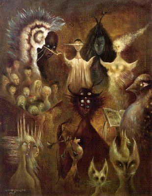 imagenes surrealistas de leonora carrington leonora 4 clauzzen inc
