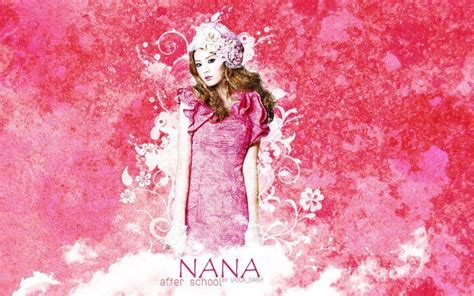 wallpaper nanas after school nana wallpapers wallpaper cave