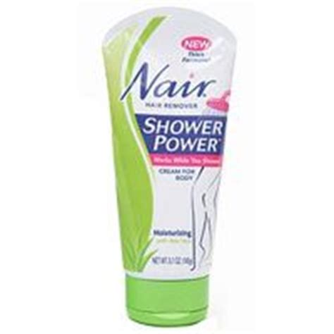 Nair Shower Power by Nair Shower Power Hair Remover Reviews Photos Makeupalley