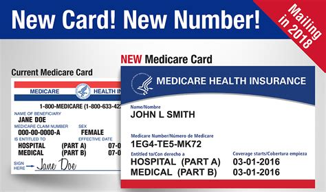Medicare Card Themed Brochure Templates western marketing senior market