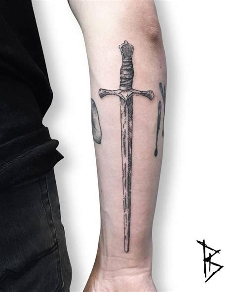 weapon tattoos 18 best weapon tattoos images on