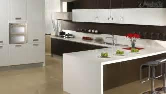 modern efficient shaped kitchen designs modern l shaped kitchen renovation renderings of half open kitchen
