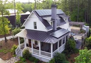 small farmhouse plans with photos sugarberry cottage 5 houses built with same popular plan