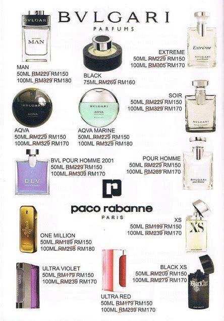 Bvlgari Blv Pour Homme Edt Parfum Original Reject 100ml original rejected perfumes welcome to qasturi chenta