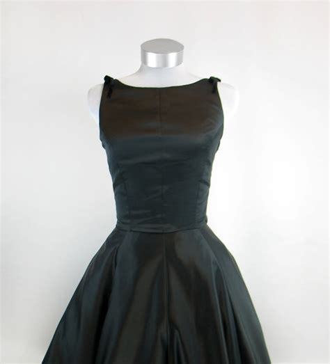 Dress Sabrina Fani Dress replica hepburn dress from sabrina i been obsessed with this dress for on