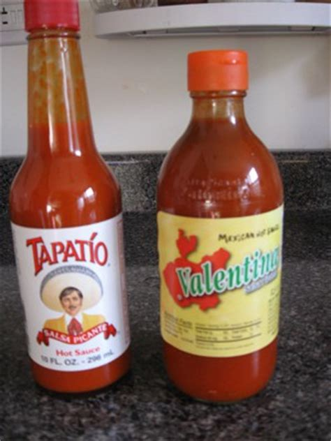 tapatio keychain battle of the dishes valentina versus tapatio voice