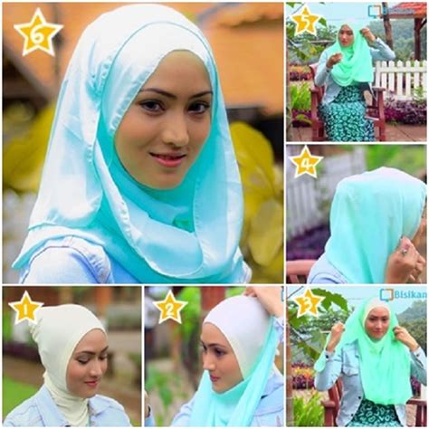 tutorial hijab pashmina simple anggun tutorial hijab alhumaira simple cantik dan anggun