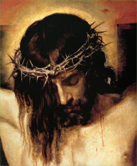 velazquez christ on the cross christ on the cross by velazquez art i love pinterest
