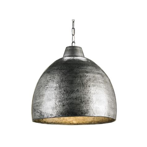Metal Pendant Lights Farmhouse Pendant Light Blackened Steel Earthshine By Currey And Company Lighting 9782