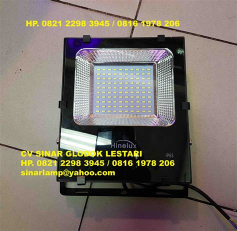 Lu Sorot 50 Watt lu sorot led 50 watt hinolux high quality
