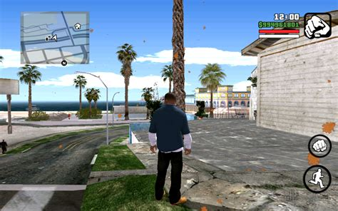 gta sa mod android gtaam gta android modding