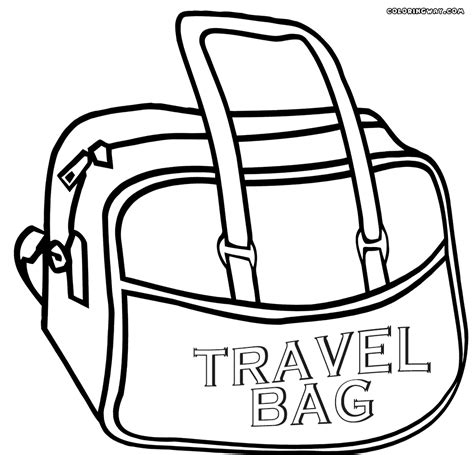 travel world coloring pages coloring pages