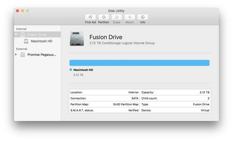 format new hard drive yosemite el capitan and yosemite how corestorage changes hard