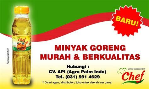 Minyak Goreng Nabati noti design foodography baru minyak goreng nabati