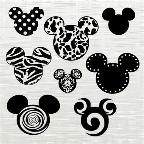 color me mine fresno mickey mouse svg disney cutfile svg svg files for