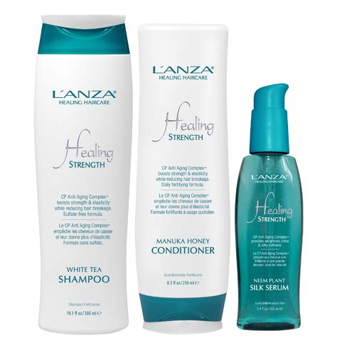 lanza heal haircare spray pics hair and beauty products healing strength l anza