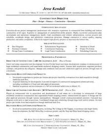 Resume Template For Construction Construction Resume Template Resume Templat Construction