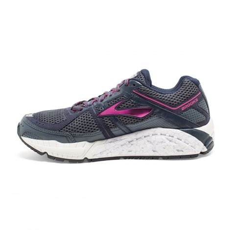 motion running shoes womens buy addiction 12 in grey womens d width at northern