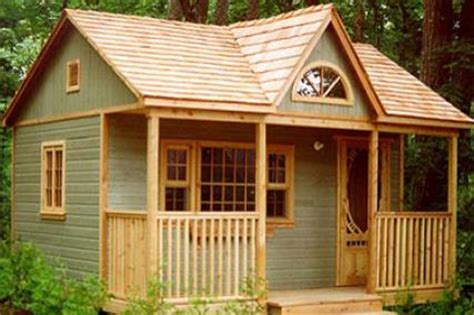 Guest Cottage Kits traditional small cabins summerwood