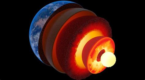 earth crust wallpaper scientists identify missing mass in earth s core extremetech