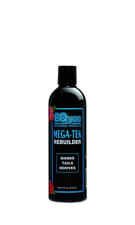 megatek for hair growth eqyss mega tek rebuilder equestriancollections