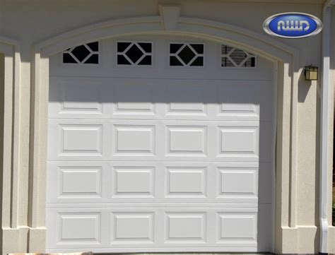 500 Series Cities Garage Door