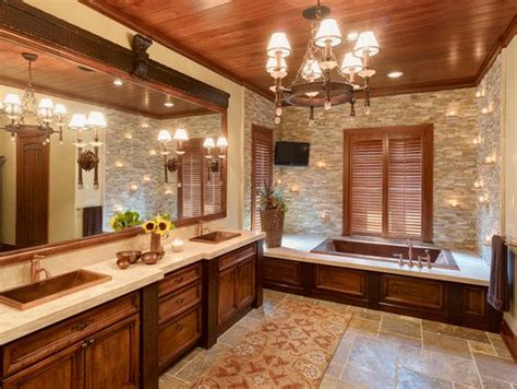 earth tone bathroom designs 20 spa like bathrooms to clean your mind and spirit