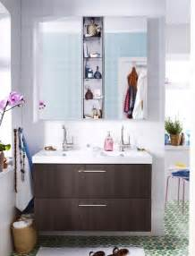 bathroom mirrors with storage ideas ikea bathrooms