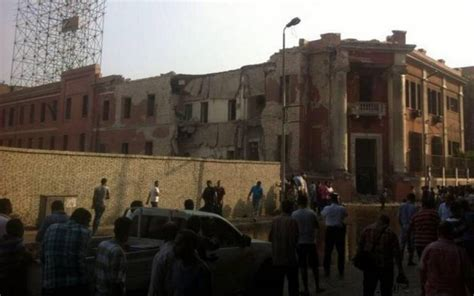 consolato egitto attentato al consolato italiano in egitto 9 dago fotogallery