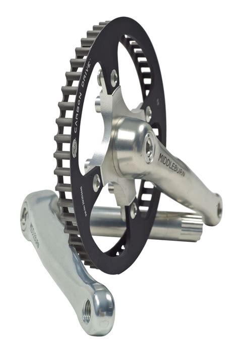 Ralliant Pin Belt Carbon gates carbon drive belt smart cyclist