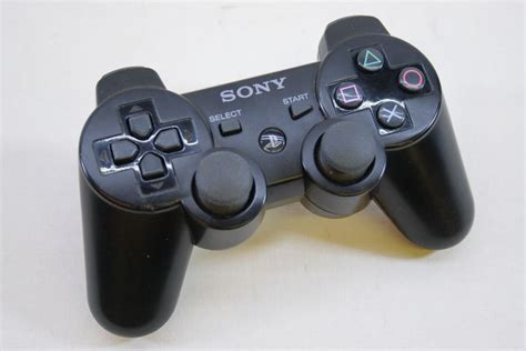 Playstation 3 Sixaxis Bluetooth Gamepad genuine sony playstation 3 ps3 sixaxis bluetooth wireless controller