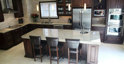 Grimsby Custom Cabinets by Custom Kitchens Timberwood Welland Kitchen Remodel