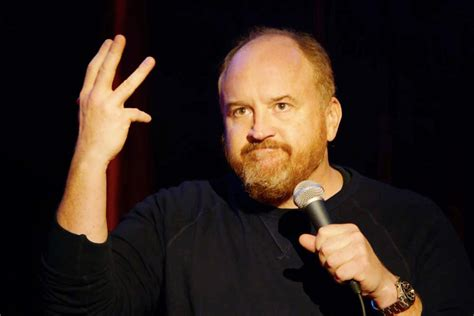 Ck Shouldy louis c k is taking another extended hiatus from louie today s news our take tv guide