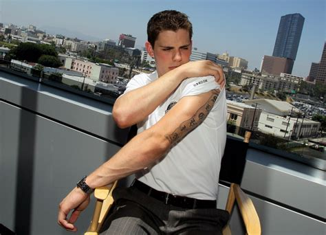 tyler seguin tattoo seguin in nhl top prospect media availibilty zimbio