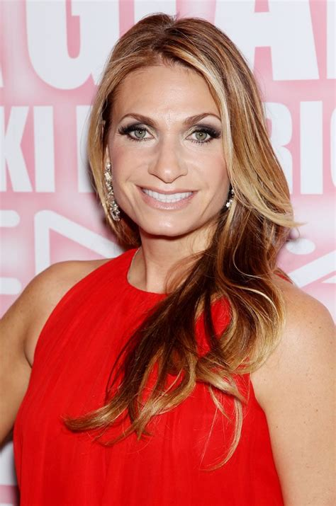 holanda housewife new hair obsessed with her style heather thomson real housewives