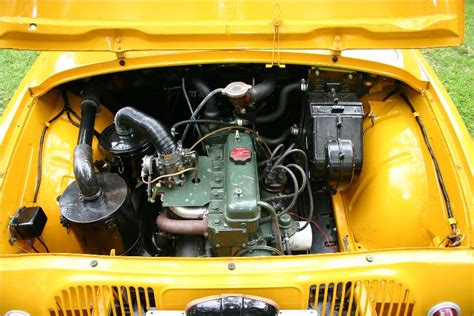renault dauphine engine renault dauphine review and photos