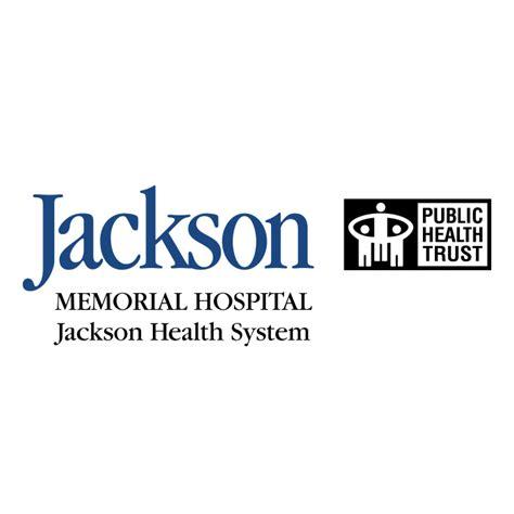 Jackson Memorial Detox by Jackson Memorial Hospital Logos