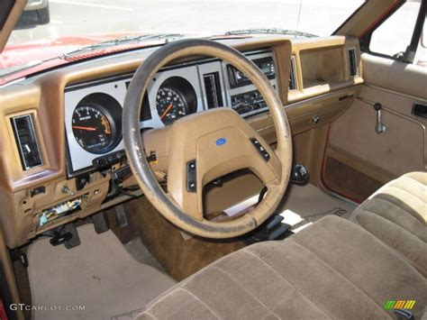 car manuals free online 1987 ford ranger interior lighting 1987 red ford ranger stx supercab 4x4 30330398 photo 14 gtcarlot com car color galleries