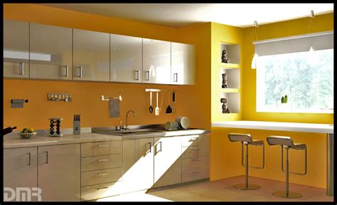 Kitchen Design And Color Kitchen Wall Color Ideas Kitchen Colors Luxury House Design