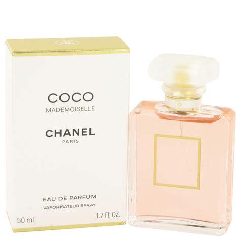 Parfum Chanel Mademoiselle coco mademoiselle perfume fragrance haus