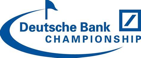 deutsche bank anmelden deutsche bank chionship what you need to golf