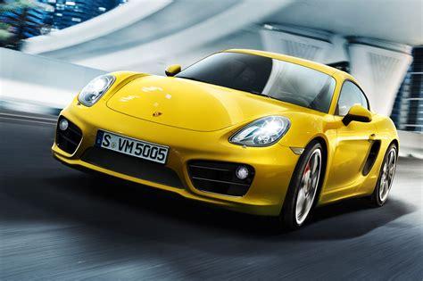 Porsche Cayman S Pdk by بـطآقـة تـقـنيـة Porsche Cayman S Pdk 2014 187