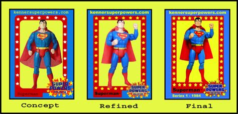 Superman Powers Card Template by Powers Promotional Trading Cards Feature