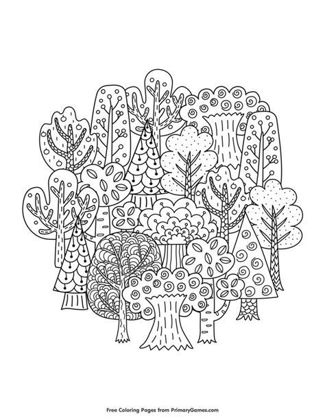 coloring pages primary games 125 best images about fall on pinterest pumpkins candy