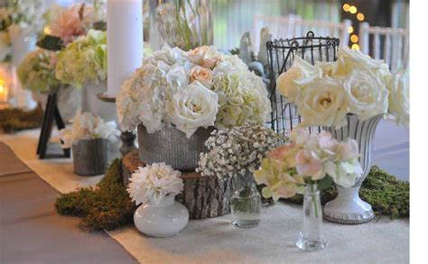 wedding decorations amazing tips rustic wedding decorations for you 99