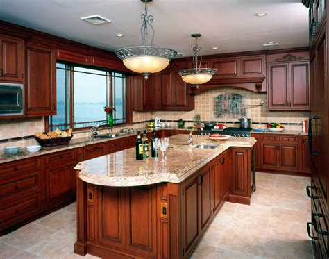 kitchen cabinets and countertops ideas modern kitchen interior designs green wall paint color