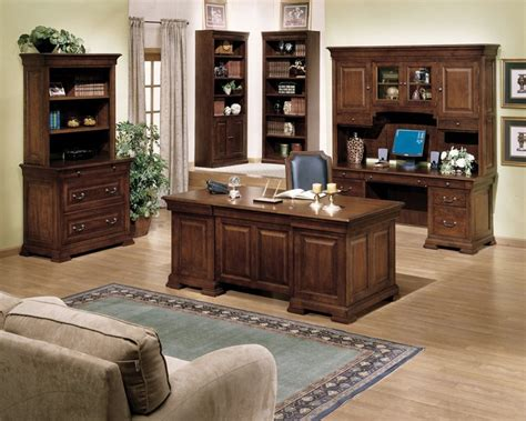 small home office furniture sets home office desks essential part of everyday
