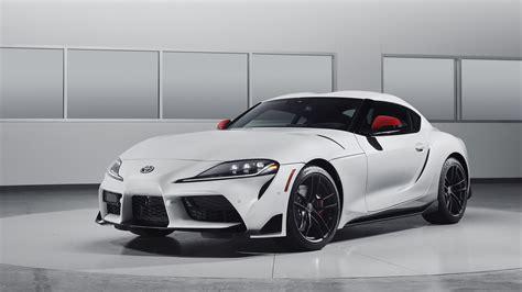 Toyota Gr Supra 2020 by 2020 Toyota Gr Supra Launch Edition 4k Wallpaper Hd Car